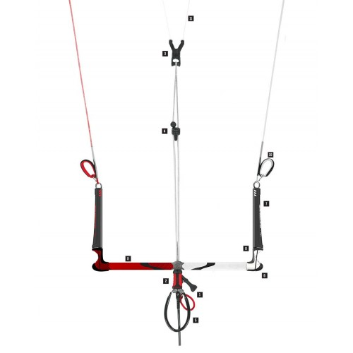 Slingshot 2017 Bar Compstick W/Guardian