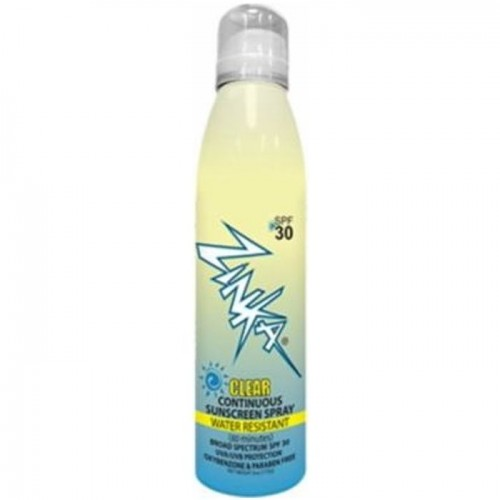 Zinka Sunscreen Spray SPF30
