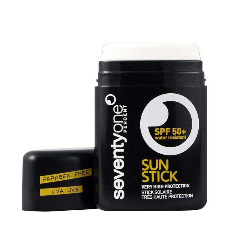Seventyone Percent Sun Stick SPF50+