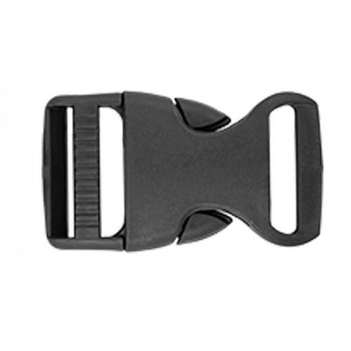 Hebilla Plastico (20X45mm)