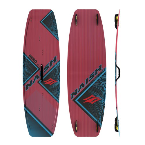 Naish 2018 Tabla Kite Hero
