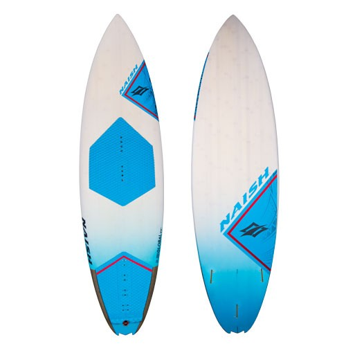 Naish 2018 Tabla SurfKite Global
