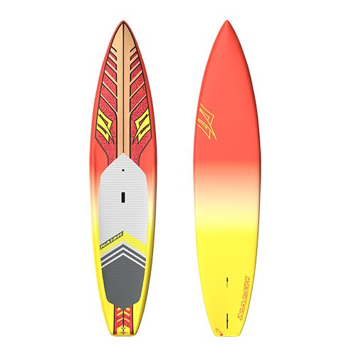 Naish 2018 Tabla SUP Glide Touring GTW