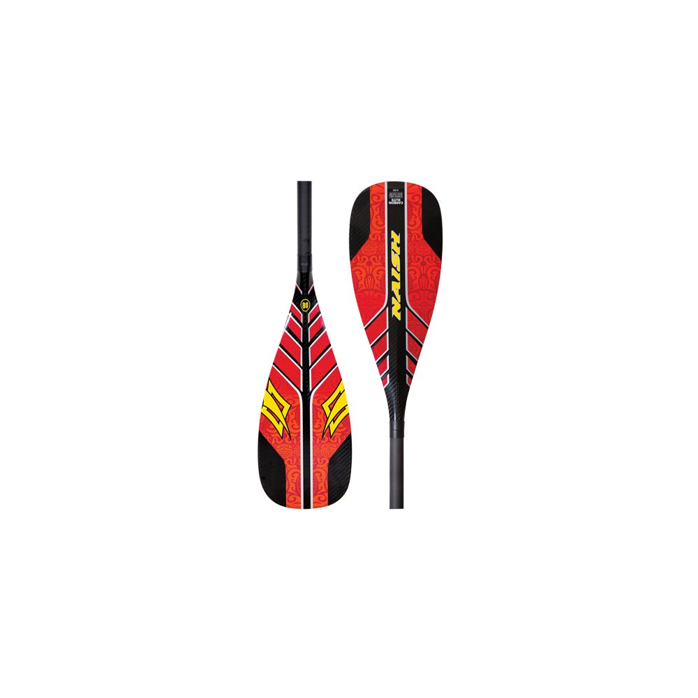 Naish 2018 Remo SUP Carbon Elite Fixed RDS