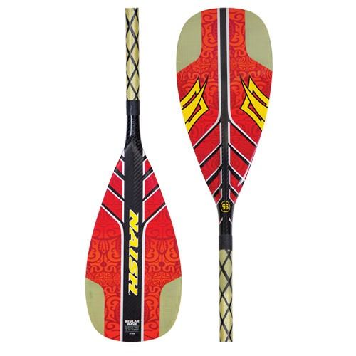 Naish 2018 Remo SUP Kevlar Wave 95 Fixed RDS