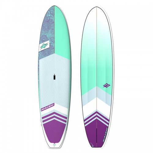 Naish 2018 Tabla SUP Quest Alana 9'8""