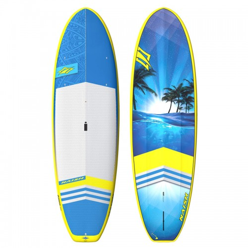 Naish 2018 Tabla SUP Quest 9'8""