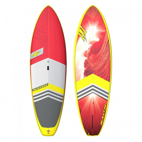 Naish 2018 Tabla SUP Quest 9'6""