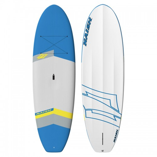"Naish 2018 Tabla SUP Quest 9'8"" Soft Top"