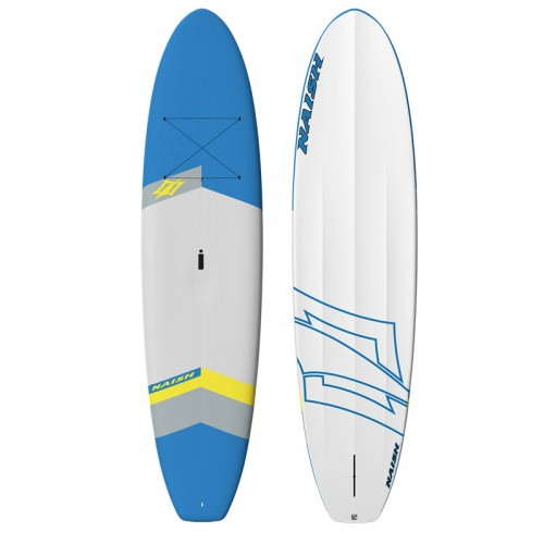"Naish 2018 Tabla SUP Quest 11'2"" Soft Top"