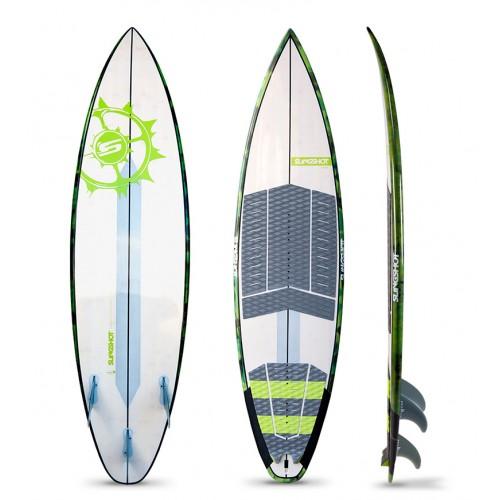 "Tyrant 6´0"" Slingshot 2018 Surfboard"