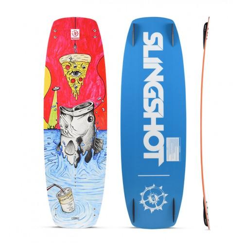 Slingshot 2018 Wakeboard Super Grom