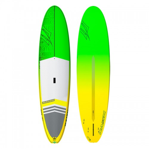 "Naish 2018 Tabla SUP Nalu 10'0"" Carbon"