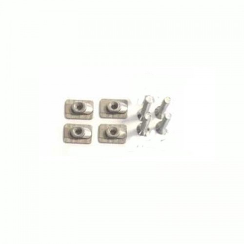 Naish 2018 AF Plate Board Mount Screw Set