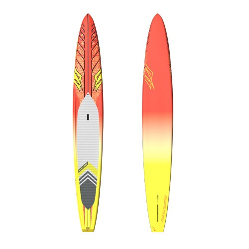 "Naish Maliko 12'6"" Carbon Elite 2018"