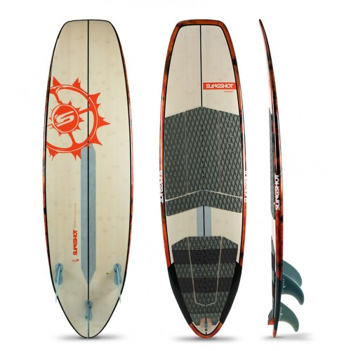 Screamer Slingshot 2018 Surfboard