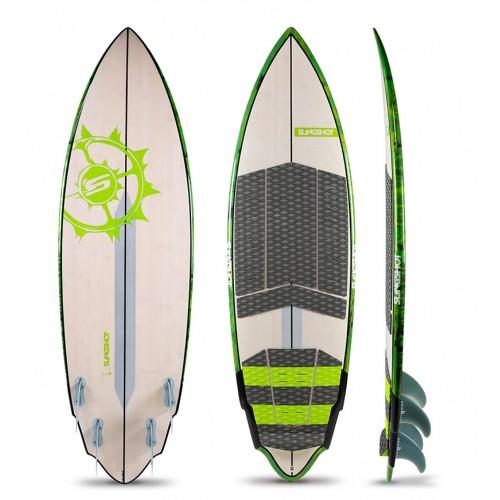 Mixer Slingshot 2018 Surfboard