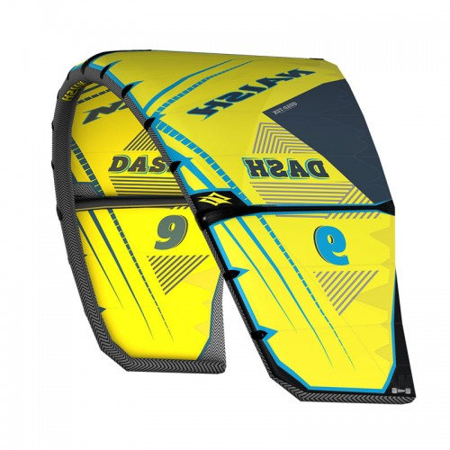 Kite Dash Naish 2017/18
