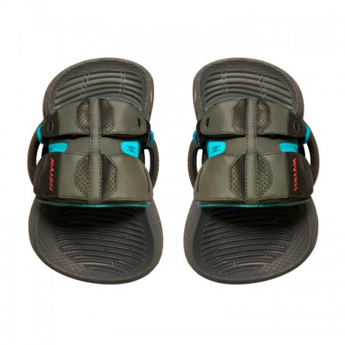 Naish 2018 Apex Bindings Azul