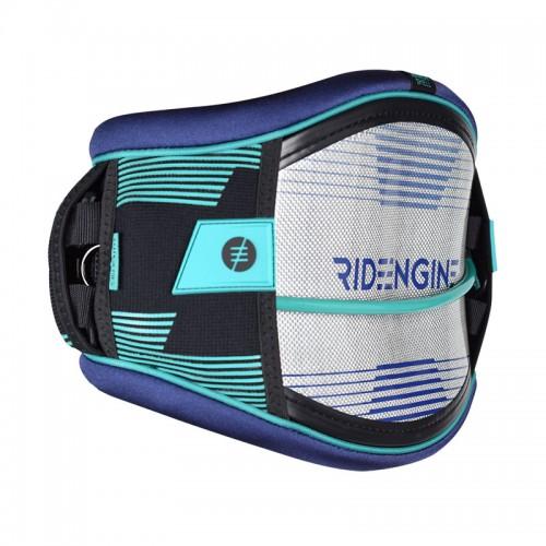 Ride Engine 2018 Silver Carbon Elite
