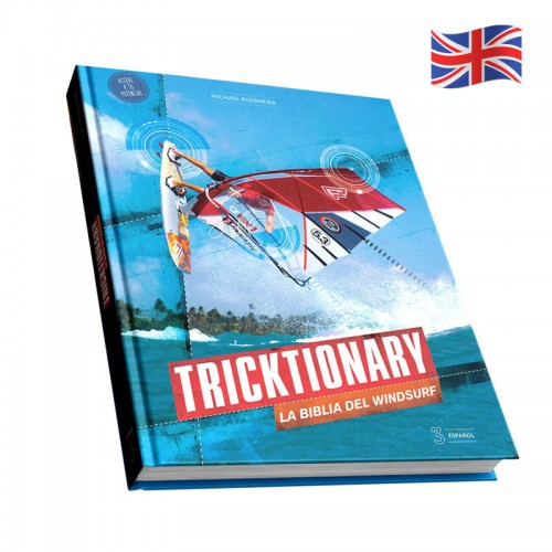 Windsurfing Tricktionary 3 Edit. English