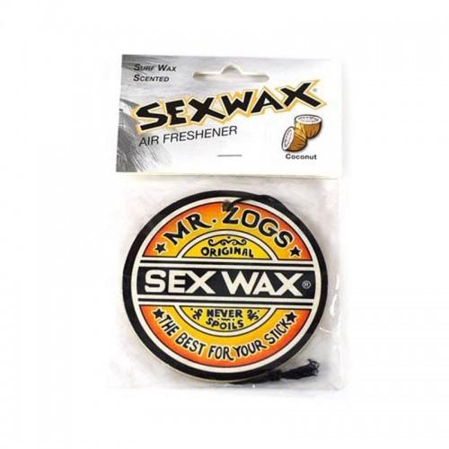 Ambientador Sex Wax Coco
