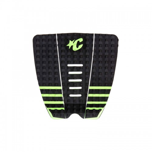 Pad Surf Creatures Joan Duru Black/Lime