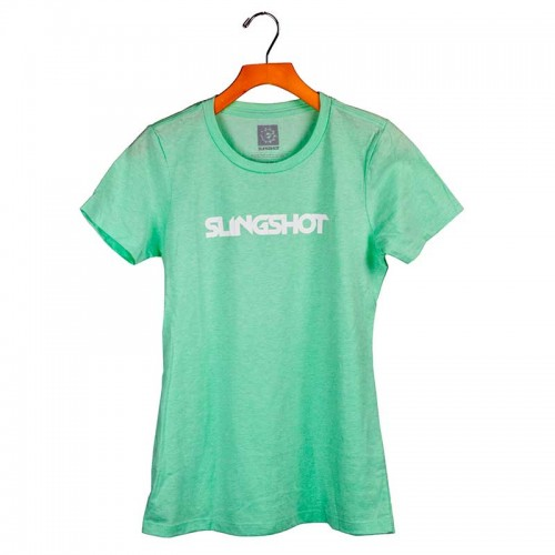 Slingshot 2018 Women Since 99` Tee