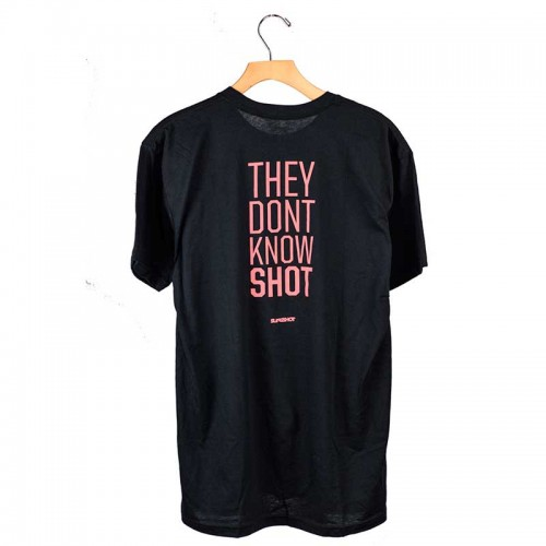 Slingshot 2018 Wear Don`t Know Shot Tee