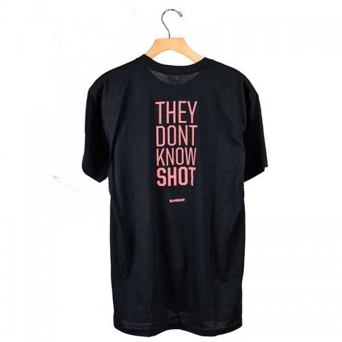 Slingshot 2018 Wear Don`t Know Shot Tee