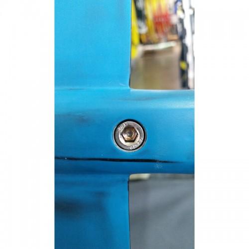 Tornillo Cabeza Cilindrica Allen 8X40mm