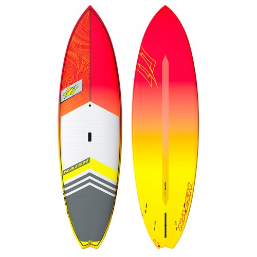 Naish 2018 Tabla SUP Mad Dog Carbon