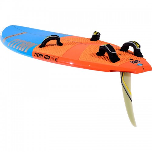 Tabla Windsurf foil Naish Titan 2019