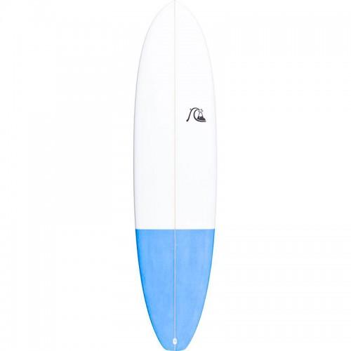 Quiksilver Surfboard The Break 7`0 20 3/4 2 3/4