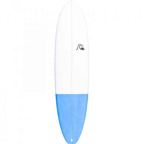 Quiksilver Surfboard The Break 7`6 21 1/4 2 3/4