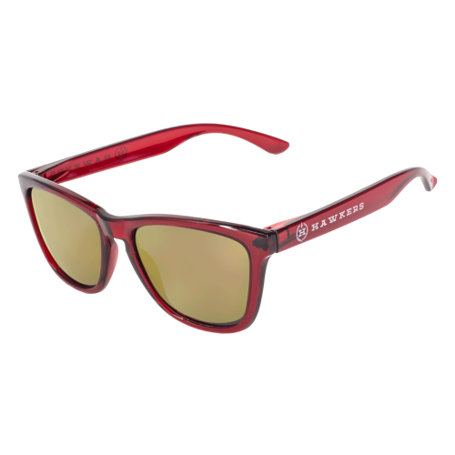 Hawkers Sunglasses Magma Vegas Gold One