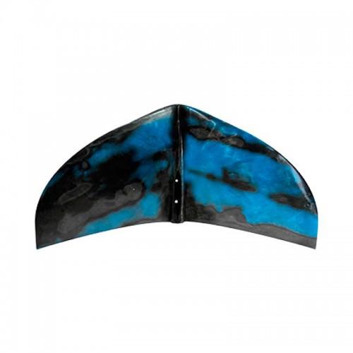 Slingshot H4 Front Wing Foil (Blue)