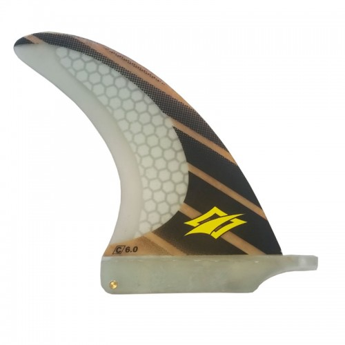 "NAISH 6"" Center fin - US Box"