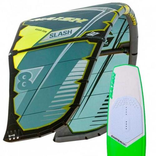 Pack Naish Skater Sport