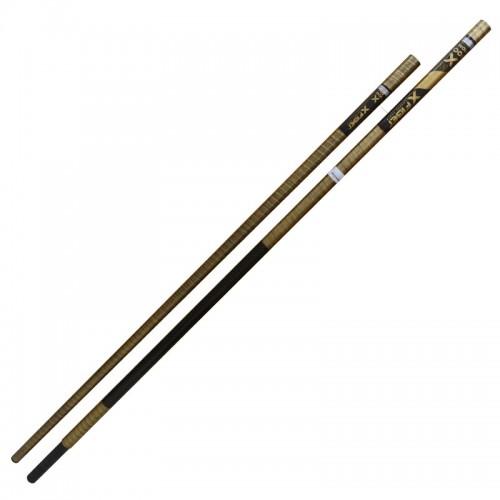 Mastil X-Fiber Gold Series SDM 100%