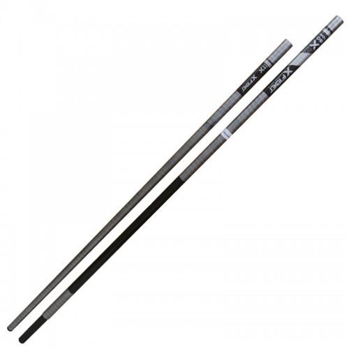 Mastil X-Fiber Silver Series RDM 80%