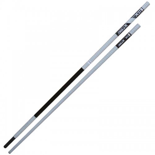 Mastil Windsurf X-Fiber White Series RDM 40%