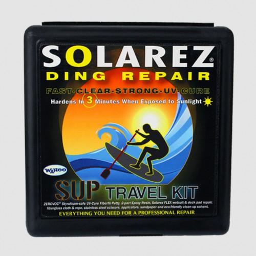 Kit Reparacion Solarez SUP Pro Travel Kit
