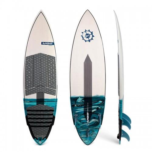 Slingshot 2019 Surfboard Celero FR