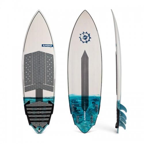 Slingshot 2019 Surfboard Mixer