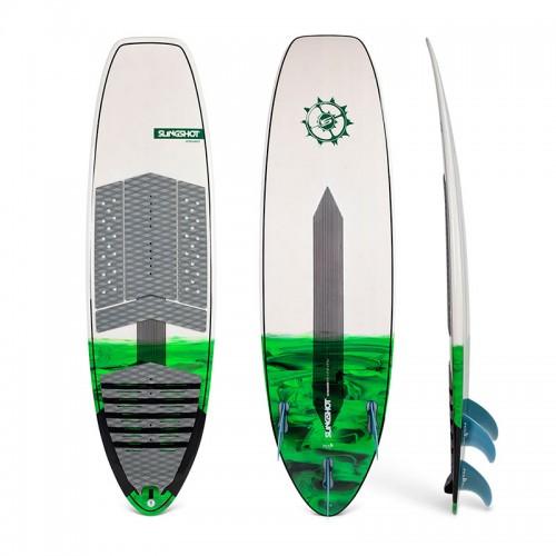 Slingshot 2019 Surfboard Screamer