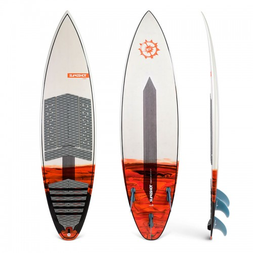 "Slingshot 2019 Surfboard Tyrant 6´0"""