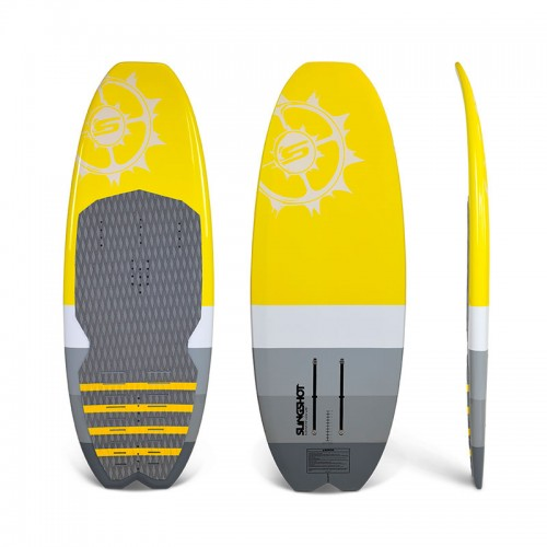 Slingshot 2019 Foil Board Alien Air 4´8""
