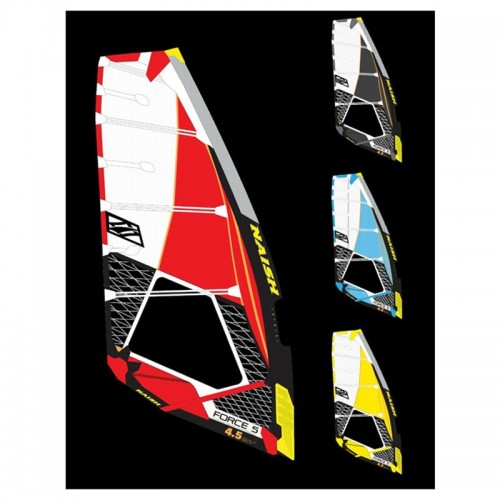 Naish 2018 Vela Windsurf Force V