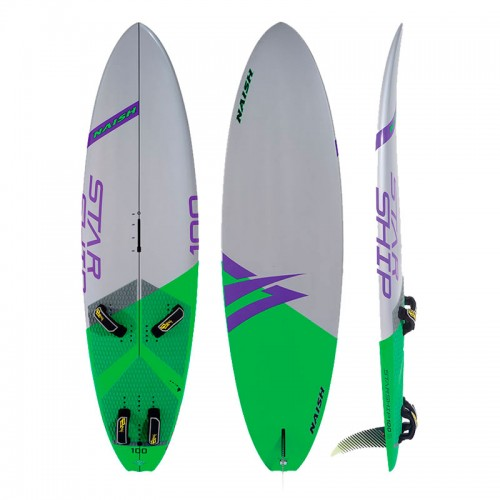 Naish 2019 Tablas Windsurf Starship